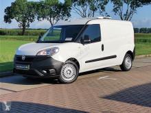 Veículo utilitário Fiat Doblo Cargo maxi 1.6 mj frigo! furgão comercial usado