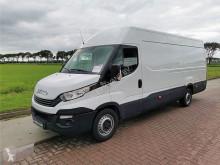 Veículo utilitário furgão comercial Iveco Daily 35S16 l3h2 maxi automaat