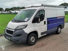 Peugeot Boxer 330 2.2 hdi ac navi! furgon dostawczy używany