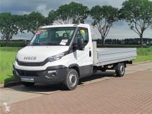 Iveco flatbed van Daily 35S16 xl open laadbak