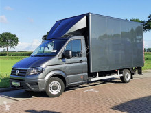 Utilitaire caisse grand volume Volkswagen Crafter 35 2.0 TDI ac automaat 180 pk!