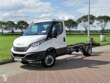 Úžitkové vozidlo Iveco Daily 35 C 18 xl ac automaat nieuw kabína s podvozkom ojazdený