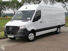 Mercedes Sprinter 314 CDI xxl maxi l4 ac!!! fourgon utilitaire occasion