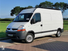 Veículo utilitário furgão comercial Renault Master 2.3 DCI