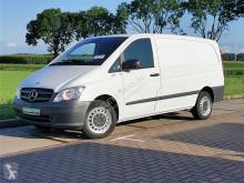 Furgon dostawczy Mercedes Vito 110 CDI lang ac cruise navi