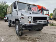 Veículo utilitário carro 4 x 4 / SUV Iveco