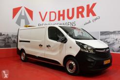 Opel Vivaro 1.6 CDTI 120 pk L2H1 Cruise/Trekhaak/PDC/Airco/Blue fourgon utilitaire occasion