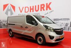 Fourgon utilitaire Opel Vivaro 1.6 CDTI 146 pk L2H1 Navi/Camera/PDC/Bluetooth