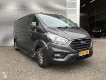 Fourgon utilitaire Ford Transit 2.0 TDCI 130 pk L2H1 Limited 2.8t.Trekverm/5J Garantie/2x Schuifdeur/./Navi/Camera/Dakdr