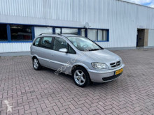 Opel MPV car Zafira 1.8 AUTOMATIC 7 PERSONS