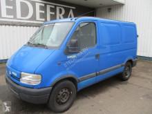 Renault Master 2.5 DCI used cargo van