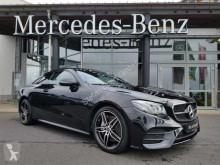 Mercedes E 350 9G+AMG+PANO+BURM+COMAND+ HUD+M-BEAM+MEMO+E samochód coupé kabriolet używany