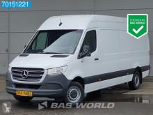 Veículo utilitário Mercedes Sprinter 316 CDI L3H2 160Pk Automaat Airco Navi Camera 15m3 A/C Cruise control furgão comercial usado