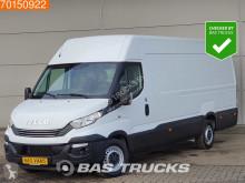 Veículo utilitário furgão comercial Iveco Daily 35S16 L3H2 160PK Automaat Airco 3500kg trekgewicht 16m3 A/C