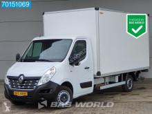 Utilitaire caisse grand volume Renault Master 2.3 DCI 130PK Bakwagen Laadklep Airco Meubelbak Euro6 A/C