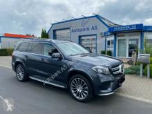 Veículo utilitário carro 4 x 4 / SUV Mercedes GLS -Klasse GLS 350 d 4Matic Euro 6 AMG-Paket