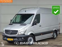 Veículo utilitário Mercedes Sprinter 316 CDI L2H2 160pk Automaat Navi Airco Trekhaak Sidebars 11m3 A/C Towbar furgão comercial usado