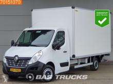 Utilitaire caisse grand volume Renault Master 130 DCI Bakwagen Laadklep Airco Euro6 Koffer LBW A/C