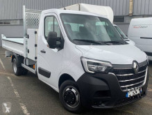 Renault Master Propulsion new standard tipper van