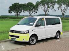 Volkswagen Transporter 2.0 TDI 140 pk ac automaat! Ticari van ikinci el araç