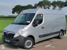 Furgoneta furgoneta furgón Opel Movano 2.3 cdti laadklep