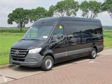 Veículo utilitário Mercedes Sprinter 316 l3h2 maxi mbux furgão comercial usado