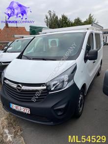 Opel Vivaro Euro 5 fourgon utilitaire occasion