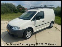 Volkswagen Caddy 2.0 SDI 136.768km nap airco euro 4 schuifdeur rechts фургон б/у