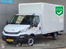 Utilitaire caisse grand volume Iveco Daily 35S16 Automaat Laadklep Bakwagen Meubelbak Airco Euro6 A/C