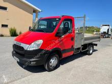 Iveco Daily 35C13 used standard tipper van