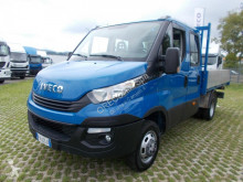 Utilitaire benne Iveco Daily 35C14 6 + 1