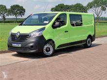Фургон Renault Trafic 2.0 DCI cdi dubbel cabine