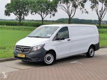 Фургон Mercedes Vito 114 CDI xxl ac automaat!