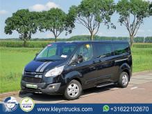 Ford Custom 2.0 TDCI 96KW 9 seats airco navi minibus occasion