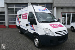 Iveco Daily 35S12 L2H2 fourgon utilitaire occasion
