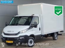 Furgoneta Iveco Daily 35S16 160PK Automaat Bakwagen Laadklep Airco A/C furgoneta caja gran volumen usada