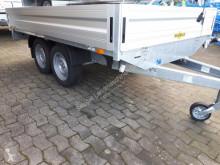 Remorque légère Humbaur HT 25 31 18