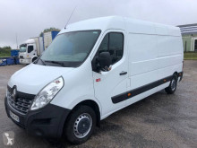 Renault Master Traction 130 DCI fourgon utilitaire occasion