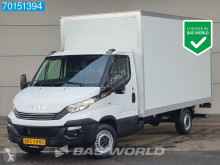 Utilitaire caisse grand volume Iveco Daily 35S16 160PK Automaat Bakwagen Laadklep Airco Euro6 A/C
