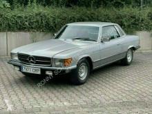 Voiture berline Mercedes 500 SLC C107 500 SLC C107