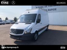 Mercedes Sprinter Fg 313 CDI 37S 3T5 fourgon utilitaire occasion