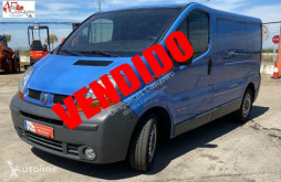 Renault TRAFIC DCI 100 furgone usato