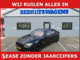 Furgoneta coche BMW 7-serie