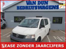Volkswagen Transporter tweedehands bestelwagen