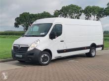 Opel Movano 2.3 l4h2 jumbo 163pk furgon dostawczy używany