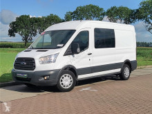 Fourgon utilitaire Ford Transit 2.0 l3h2 dubbele cabine