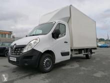 Furgoneta Renault Master 2.3 DCI furgoneta furgón usada
