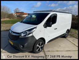 Opel Vivaro 1.6 cdti l1 h1 187.424km nap airco imperiaal euro 5 fourgon utilitaire occasion