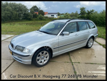 BMW SERIE 3 Touring 320i Executive 287.875km NAP airco 150pk youngtimer voiture break occasion