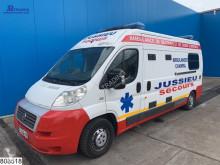 Ambulance Fiat 2.3 Multijet Ducato Ambulance